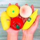 8折(CDN$17.6)起精选Tony Moly 魔法森林可爱水果护手霜、润唇膏套装