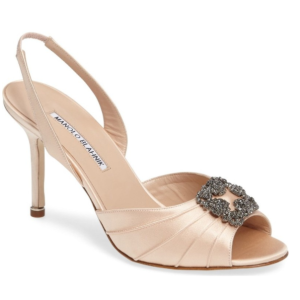 Manolo Blahnik 'Cassia' Pump (Women)