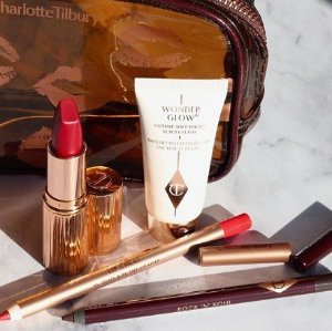 Free Deluxe Samplewith $125 Charlotte Tilbury Purchase @ Nordstrom