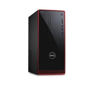 Dell Inspiron Desktop (i3-6100, 8GB DDR3L, 1TB HDD, Win7)