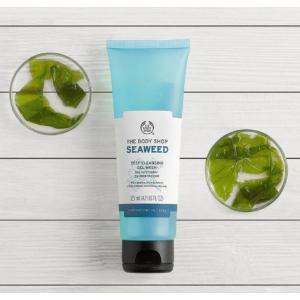 Seaweed Deep Cleansing Gel Wash | The Body Shop®
