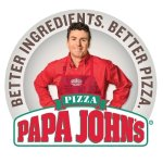 Papa John's Pizza get Reward if you Spend $15