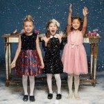 Kid's Designer Sale @ Saks Fifth Avenue