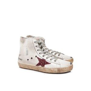 Golden Goose Deluxe Brand Francy Sneakers