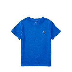 Short Sleeve T-Shirt - Tees � Tees & Sweatshirts - RalphLauren.com