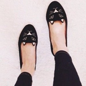 Up To 30% OffCharlotte Olympia Shoes Sale @ Bloomingdales