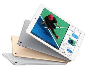 $329 + Free $25 Gift CardNew iPad 9.7 inch 32GB