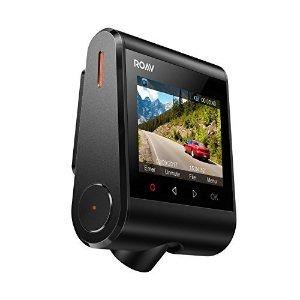 $67.99 (原价$129.99)Anker Roav 1080P WiFi 重力感应 行车记录仪
