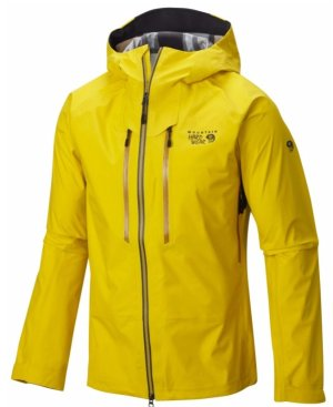 Extra 50% OffSelect Styles @ Mountain Hardwear