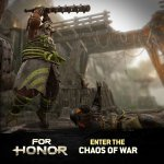 For Honor - PlayStation 4/Xbox One