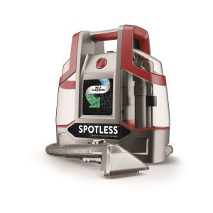 Hoover® Spotless Portable Carpet & Upholstery Cleaner