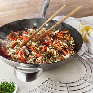 Last Day! Up To 50% OffScanpan Cookware @ Sur La Table