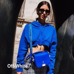 10% off + Free Worldwide ShippingOff-White @ Farfetch
