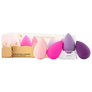 beautyblenderBlenders For All Seasons
