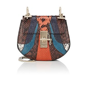 Chloé Drew Small Crossbody Bag | Barneys New York