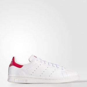 adidas Stan Smith Shoes Men's White | eBay