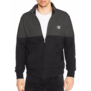 Champion Europe Men's French Terry Jacket—Limited Edition