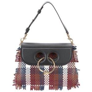 J.W.Anderson Woven 'Pierce' Bag