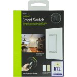 GE Z-Wave In-Wall Smart Switch