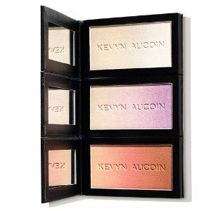 Kevyn Aucoin The Neo-Trio Palette - Dermstore