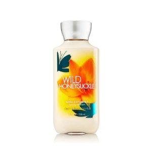 Wild Honeysuckle 身体乳
