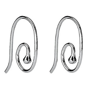PANDORA Silver Earrings