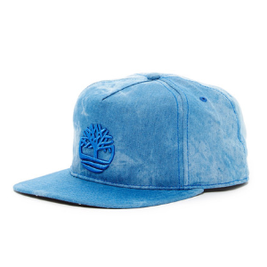 Timberland | Denim Snap-Back Baseball Cap | Nordstrom Rack