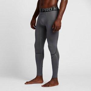Nike Pro HyperWarm Men's Training Tights.