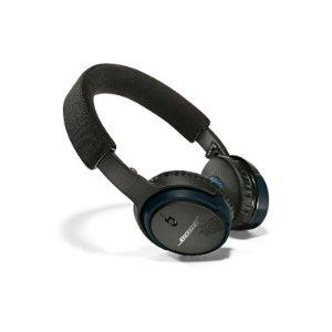 Bose SoundLink On-Ear Bluetooth Headphones - Sam's Club