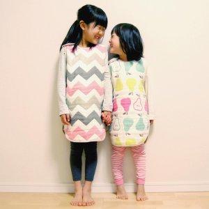 From $25.47Sandesica 6 Gauze Sleeper 2 Sizes @Amazon Japan