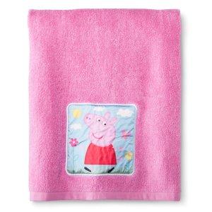 Nickelodeon Peppa Pig Bath Towel (28