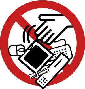 转机来美国的筒子注意啦美国禁止8个国家来美航班iPad等电子设备进入客舱 每日旅游新鲜事