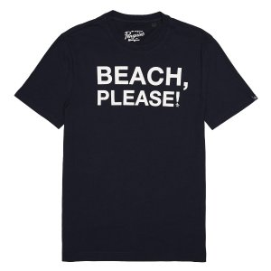 BEACH PLEASE! TEE | Original Penguin