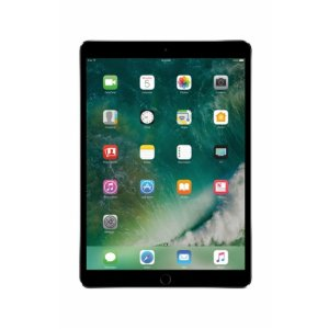 Apple 10.5-Inch iPad Pro Wi-Fi - 64GB Gray