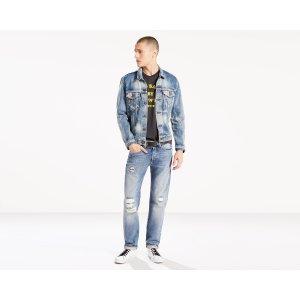 501® Original Fit Warp Stretch Jeans | Caster |Levi's® United States (US)