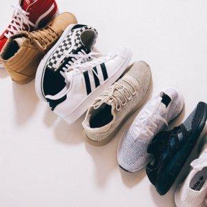 Extra 50% OFFNike adidas Vans Men's Shoes End of Season Sale