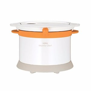 $66.42THERMOS Vacuum Thermal Insulation Cooker 2.6L