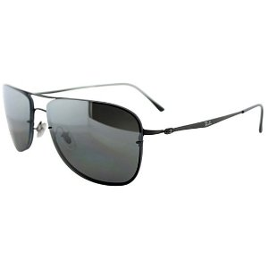 Ray-Ban 8054 Polarized Tech Sunglasses