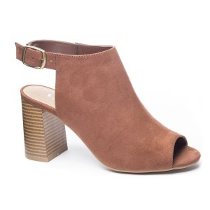 CL by Laundry Bestie Peep Toe Bootie | Chinese Laundry
