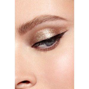 Magnificent Metals Glitter & Glow Liquid Eye Shadow - Stila