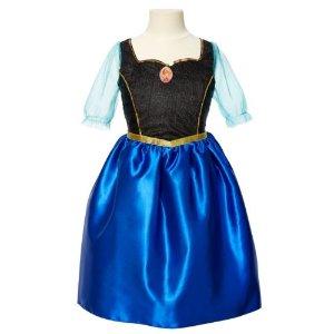 Disney Frozen Anna Enchanted Evening Dress & Tote
