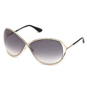 Tom Ford FT0130 Miranda Eyeglasses Frames