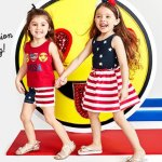 Free Shipping Memorial Day Sale @ Children's Place