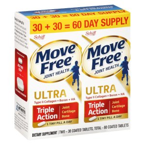 Schiff Move Free Ultra Joint Supplement