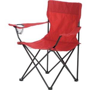 $4.99Academy Sports 户外折叠椅 多色可选