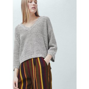 Cotton sweater - Women | OUTLET USA