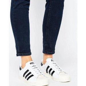 Adidas | Adidas Superstars 80's Sneakers