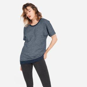 The Tunic Sweatshirt | Everlane