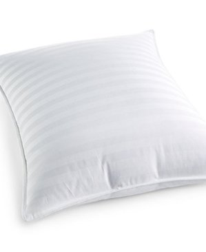 Home Design Down Pillow, Hypoallergenic UltraClean Down