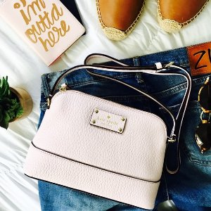 Up to 75% OffCrossbody @ kate spade